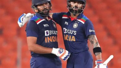 Photo of Bowling T20: India in the most comprehensive ranking, only two in batting
