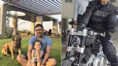 Photo of From cillions on houses to bikes, here are Dhoni's most valuable assets