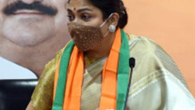 Photo of Why are there no women as new governors?  Khushboo asked