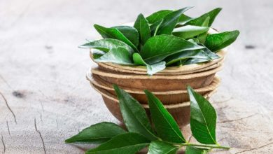 Photo of You need to know these benefits of curry leaves
