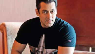 Photo of Salman Khan and his sister Alvira accused of cheating