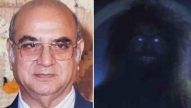 Photo of Filmmaker Kumar Ramsay, known for his horror films, dies of heart attack