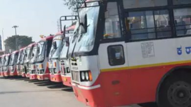 Photo of Bus services to Karnataka and Kerala can start on Monday