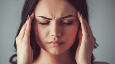 Photo of Headaches can be treated without medication