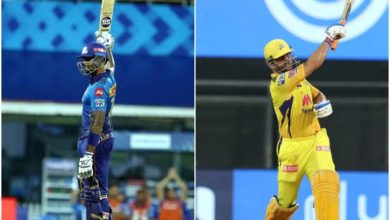 Photo of Not Dhoni, instead a surprise player;  Suryakumar Yadav Announces IPL XI of All Time