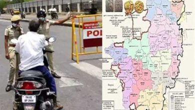 Photo of Will Konkanad be a Union territory?  It is reported that the Center will move to divide Tamil Nadu