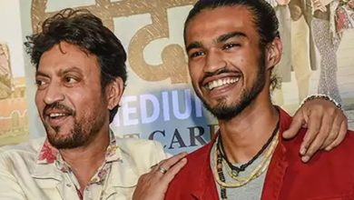 """Photo of """"Brother, are you a Muslim?""""  Irrfan Khan's son Babil's answer will win your heart"""