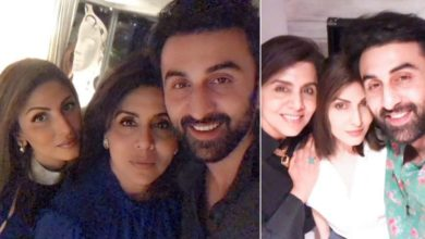 Photo of What kind of mother-in-law will Neetu Kapoor be?  Daughter Riddhima told the signs of mother's nature