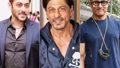 Photo of Personal bodyguards of Bollywood actors get lakhs of rupees every month!