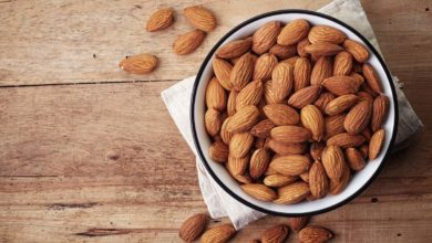 Photo of A handful of almonds a day to prevent diabetes