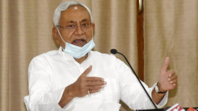 Photo of 'Women should be educated': Nitish Kumar against the law of the two sons of BJP