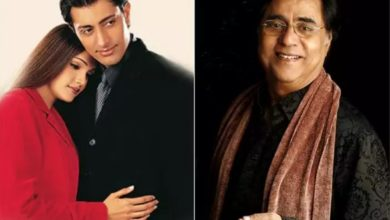 Photo of 20 years have passed since the musical hit 'Tum Bin', Jagjit Singh has recorded several times for the song 'Koi Fariad…'
