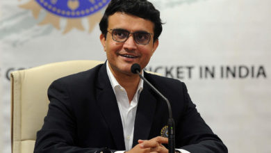 Photo of Sourav Ganguly's life becomes a movie, the Bollywood superstar becomes the hero!