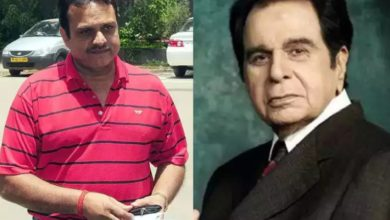 Photo of Yashpal Sharma was given a place in the Indian cricket team by Dilip Kumar