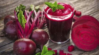 Photo of Drink beet juice every day, these are the benefits