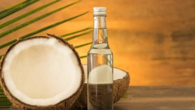 Photo of The more unknown properties of coconut oil than steel