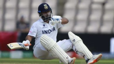 Photo of Kovid 19 for Rishabh;  BCCI issues warning to Indian team