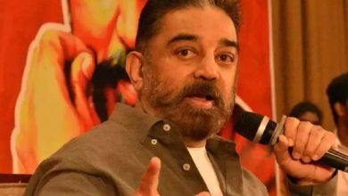Photo of 'Some people just want to rule divided': Kamal Haasan responds to Konkunad controversy