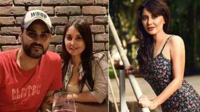 Photo of Actress Minissha Lamba finds love again after divorce, in relationship with a Delhi-based businessman
