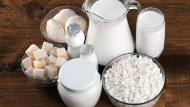 Photo of Do you have stomach problems if you consume milk and dairy products?  There is a solution