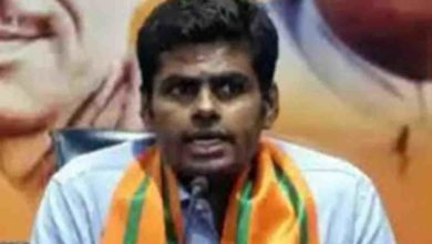 Photo of Tamil Nadu President Says BJP Will Engage Media;  Activists need not fear criticism;  Controversy