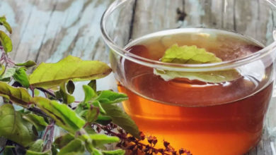 Photo of To prevent monsoon diseases, this mint infusion is rich in benefits.