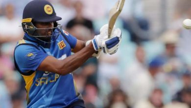Photo of New captain for Sri Lanka against India;  The team for the series has been announced.