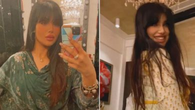 Photo of It is also difficult to recognize 'Wanted' fame Ayesha Takia, people asked- 'What did you do?'