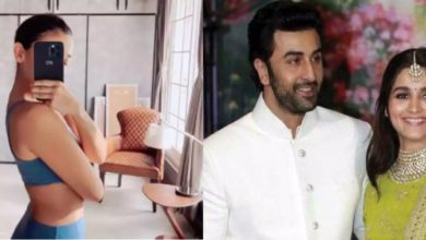 Photo of Alia always keeps this special thing of Ranbir Kapoor, proof given from selfie