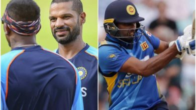 Photo of SL vs Ind: Sri Lanka hitting, without Sanju;  Two players make their debut for the Indian national team
