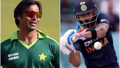 Photo of Akhtar Announces Best ODI Team Of All Time;  Not Kohli, 4 from India!