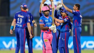 Photo of When all goes well, Sanju retaliates with another 'villain';  The reason not to play Sri Lanka !!