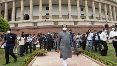 Photo of From gasoline to Pegasus;  Questions facing Modi in Parliament