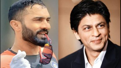Photo of 'Dilwale' Shahrukh Khan helped Dinesh Karthik, gave his private jet in times of trouble