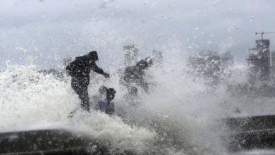 Photo of Arabian Sea Heats Up, Hurricanes Increase;  Researchers have found the cause
