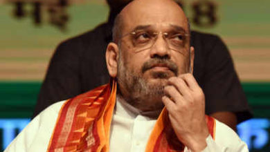 Photo of Pegasus Controversy: Amit Shah Says Separatists Can't Stop India's Development Journey