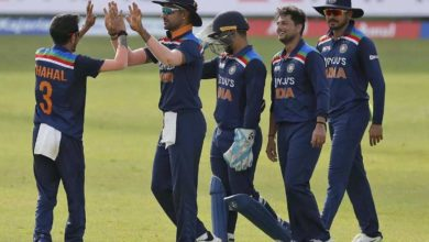 Photo of What are the crucial changes to both teams as India faces Sri Lanka today to win the series?  Possibility