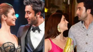 Photo of Alia-Ranbir to get married before the release of 'Brahmastra'?  Home renovation work begins