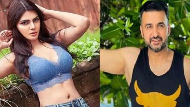 Photo of Sherlyn Chopra claims Raj Kundra was doing 'dirty work' for Rs 30 lakh