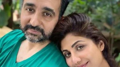 Photo of Shilpa Shetty's husband Raj Kundra arrested, know about his love life and family
