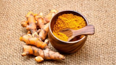 Photo of Don't go unnoticed these benefits of turmeric