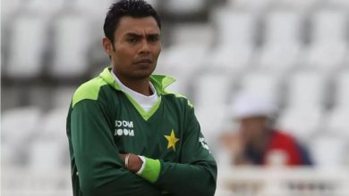 Photo of Pakistani hitters should learn from this Indian hitter;  Danish kaneria outdoors!