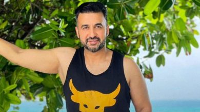 Photo of Raj Kundra was running the business of pornographic films from 3 WhatsApp group