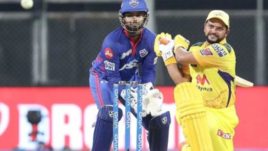 Photo of Suresh Raina reveals her caste during the comment;  Controversy during the Tamil Nadu Premier League!