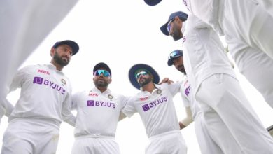 Photo of Test series: India suffers a severe setback, two more players out of the team besides Gill!