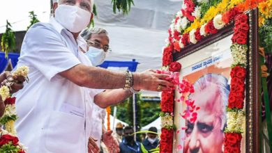 Photo of CM will not be in office after 26;  Yeddyurappa resigns again