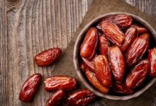 Photo of Eating dates every day has huge benefits!
