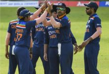 Photo of India debuts with 5 players, including Sanju;  Sri Lanka seeks relief