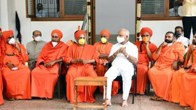 Photo of Governments determined by the community;  What will Yeddyurappa do next?