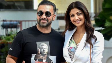 Photo of Old video of Raj Kundra going viral on charges of bribery